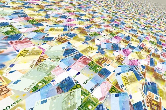 Blanchiment d'argent en masse