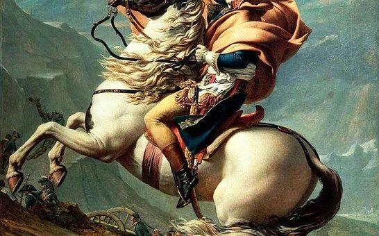 Pièce de 20 francs or par Napoléon