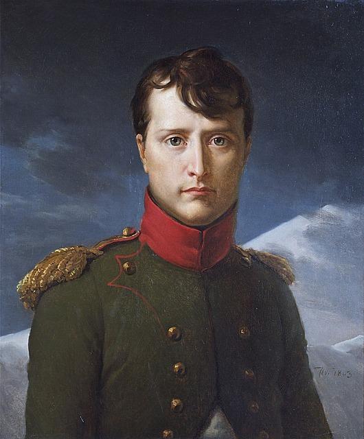 Qui ne connait pas Napoléon ?