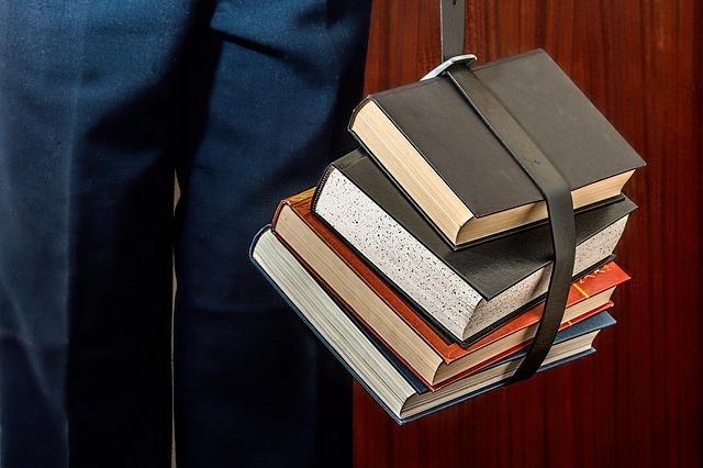 Livres pour ses études