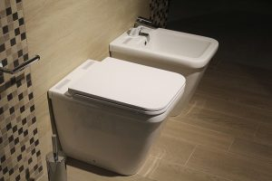 WC et bidet, une source d'économie insoupçonnable !