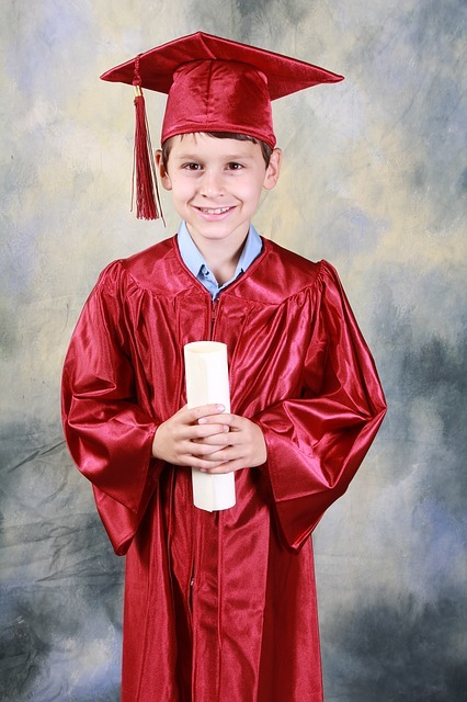 jeune diplômé, grâce à SuperProf