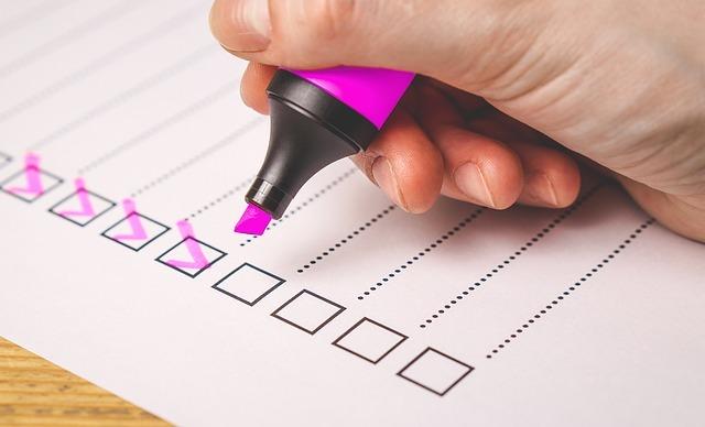 Participer à des sondages