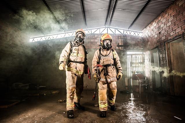 Se protéger des incendies