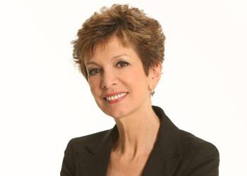 Catherine Laborde, un salaire à la TF1