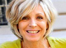 Evelyne Dhéliat, un salaire à la hauteur