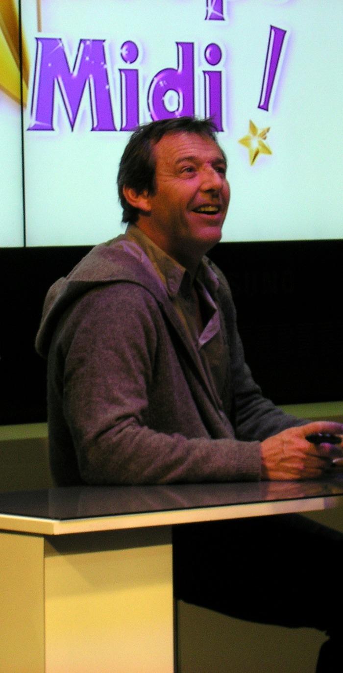 Jean-Luc Reichmann
