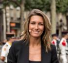 Quel salaire pour Anne-Claire Coudray ?