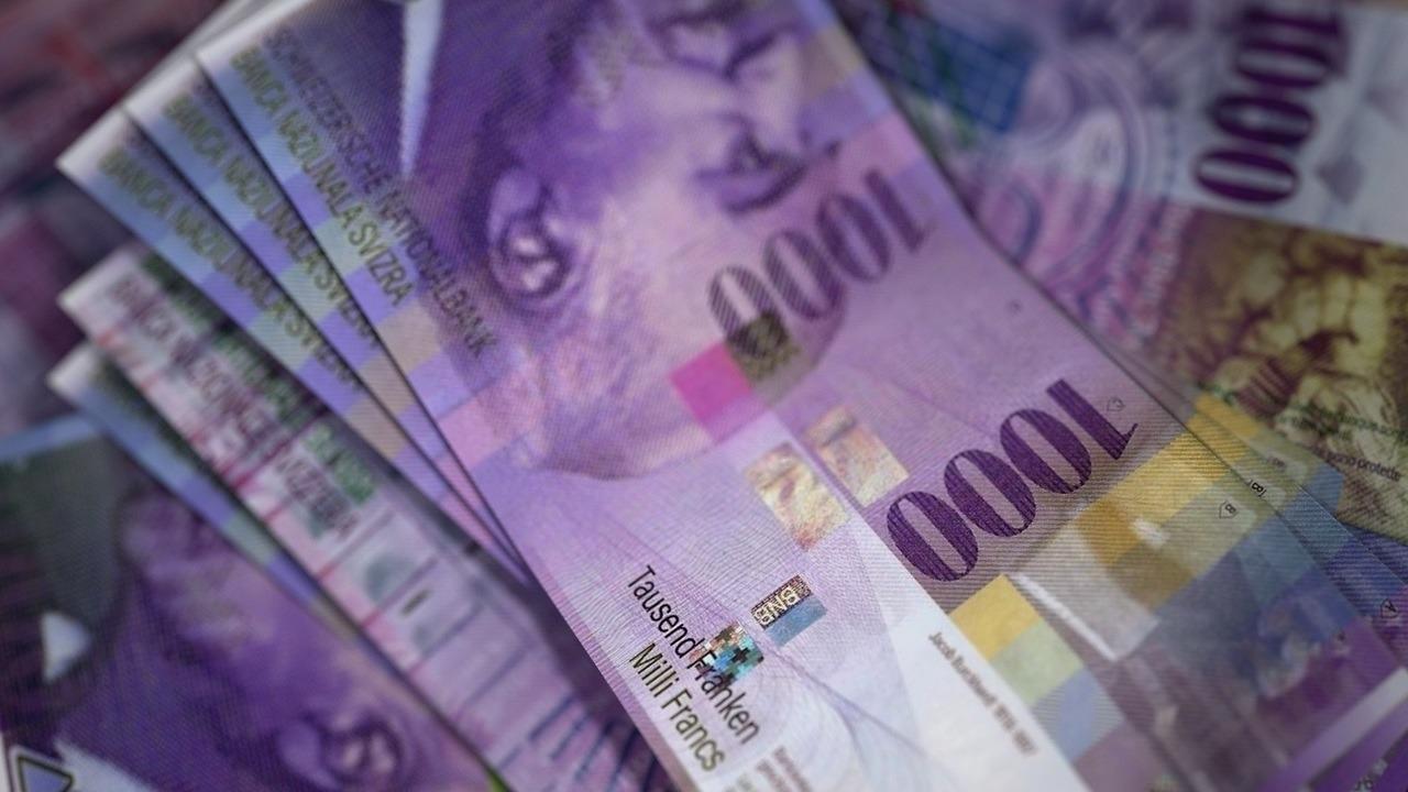 Salaire suisse
