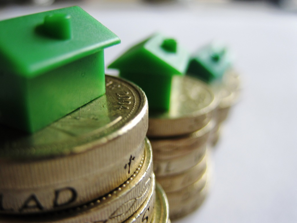 Un prêt immobilier permet de profiter de l'effet levier