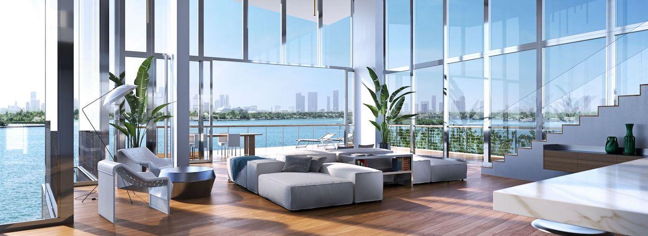 Miami en mode loft