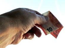 Pour un adolescent, dépasser les 10 euros d'argent de poche