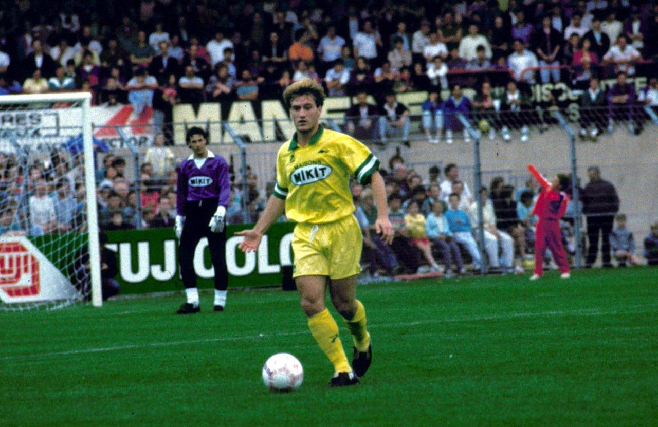 L'énorme salaire de Didier Deschamps
