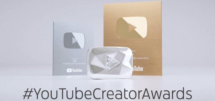 Le salaire d'un Youtubeur