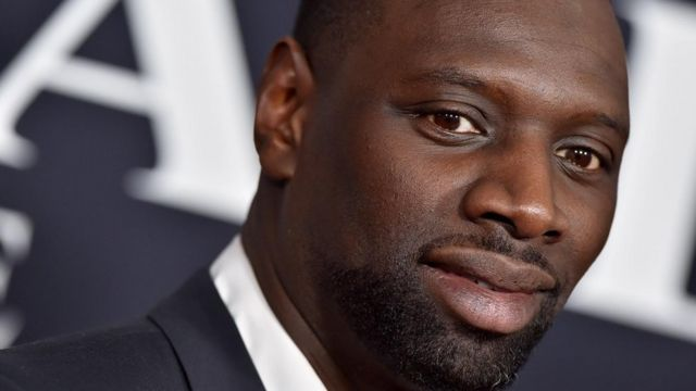 salaire omar sy