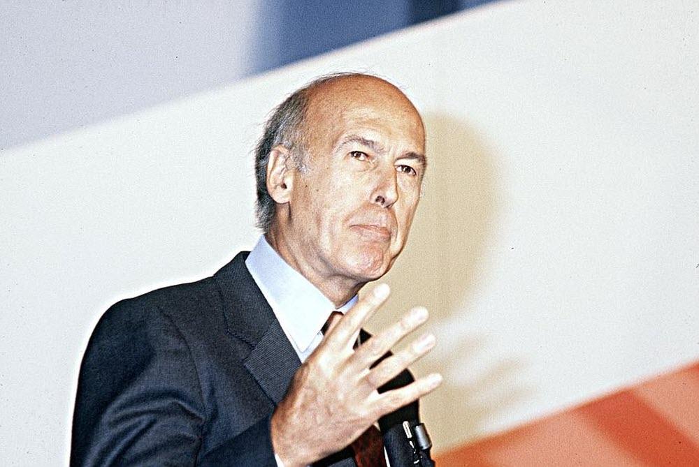 salaire Valéry Giscard d'Estaing